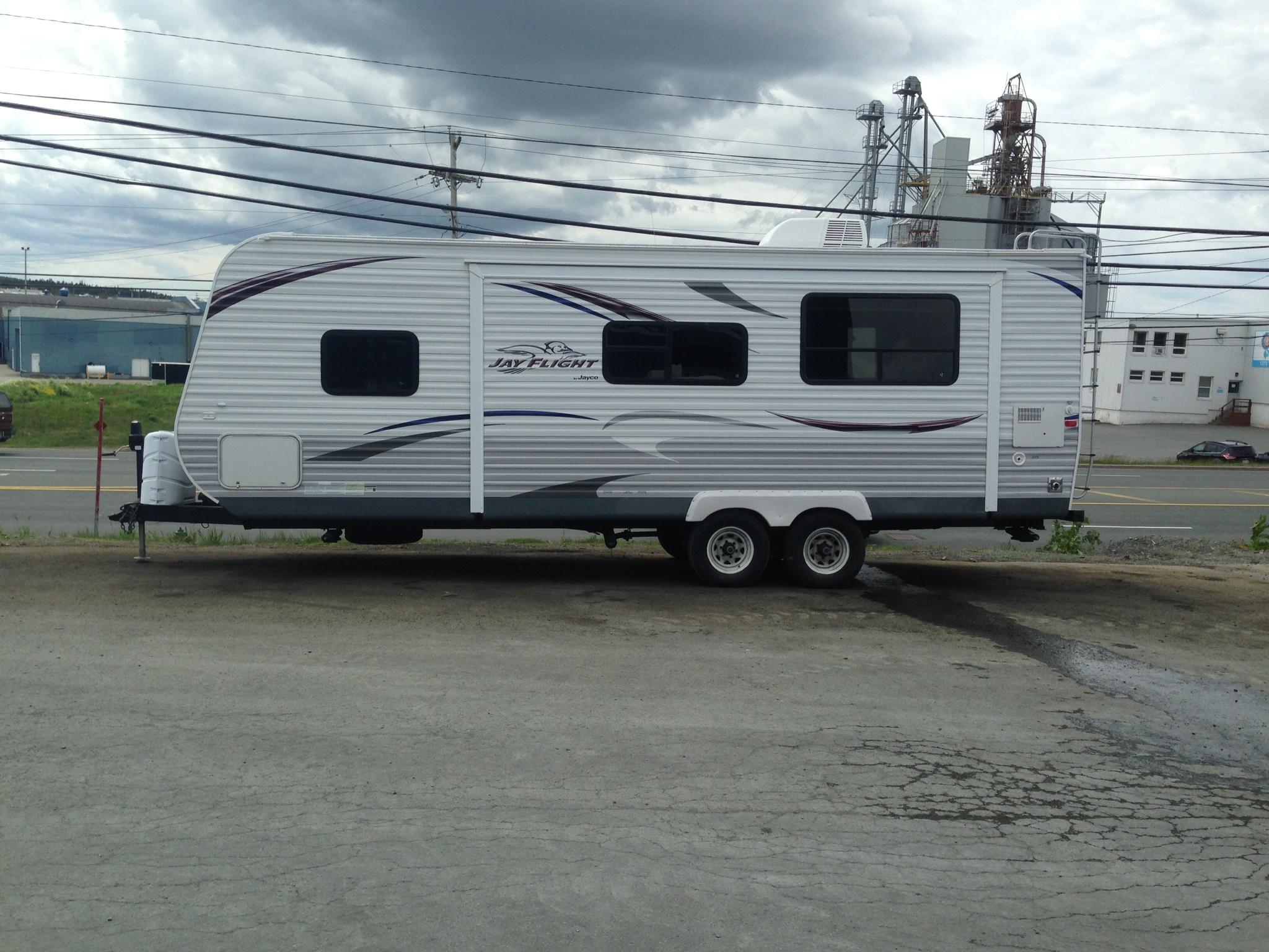 newfoundland rv rentals motor home travel trailer rv rentals