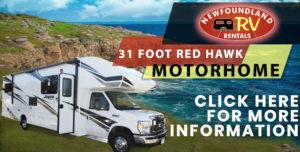 Newfoundland Campgrounds & RV Parks – Part 2- Southwestern