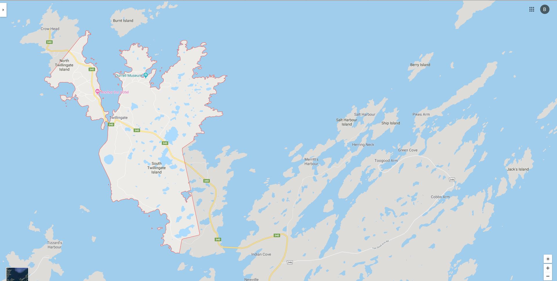 Fine Newfoundland Iceberg Season 2019 Newfoundland Rv Rentals Interior Design Ideas Ghosoteloinfo